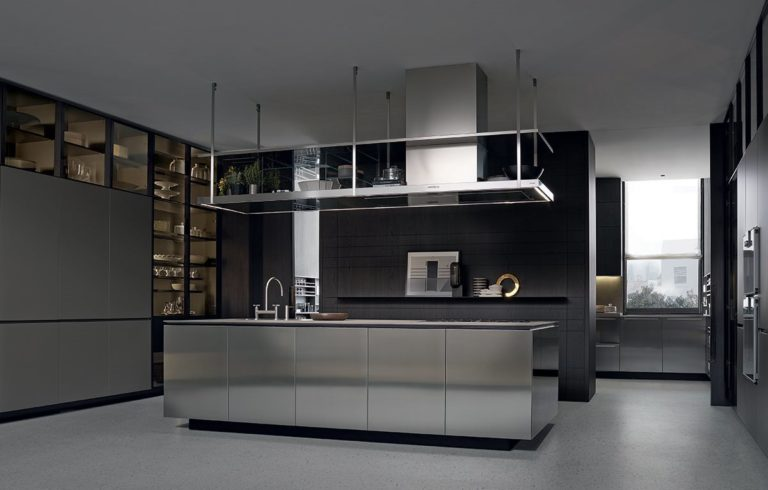 Poliform | sagartstudio - kitchens - Artex