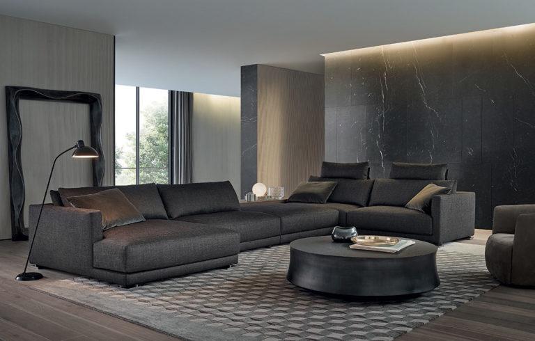Poliform | sagartstudio - sofas - Bristol