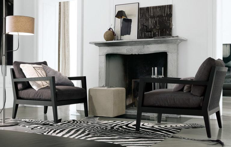Poliform | sagartstudio - armchairs - Camilla