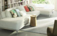 Poliform | sagartstudio - coffee tables - Dama