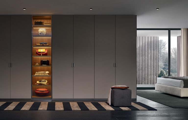 Poliform | sagartstudio - products - Wardrobes