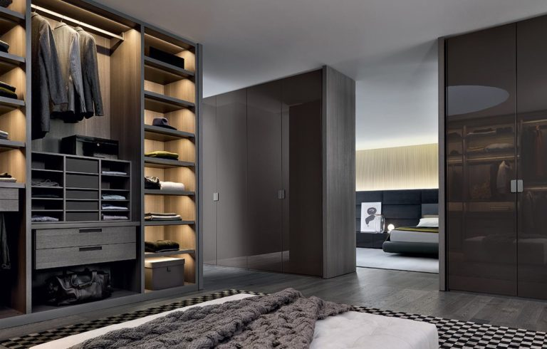 Poliform | sagartstudio - wardrobes - Fitted