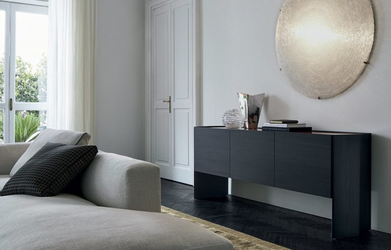 Poliform | sagartstudio - sideboards & complements - Gio day