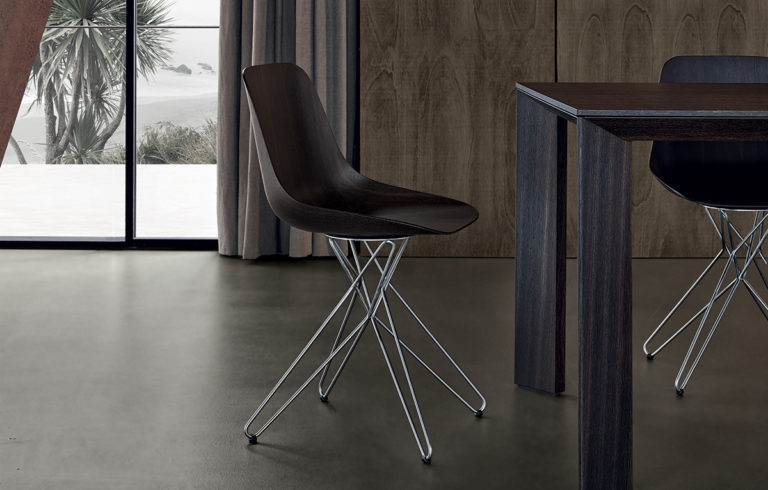 Poliform | sagartstudio - chairs - Harmony