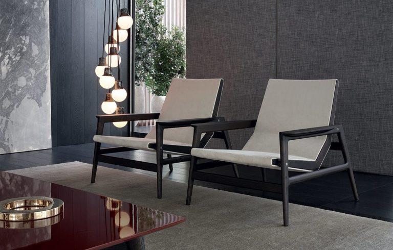 Poliform | sagartstudio - armchairs - Ipanema