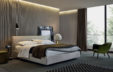 Poliform | sagartstudio - beds - Jacqueline