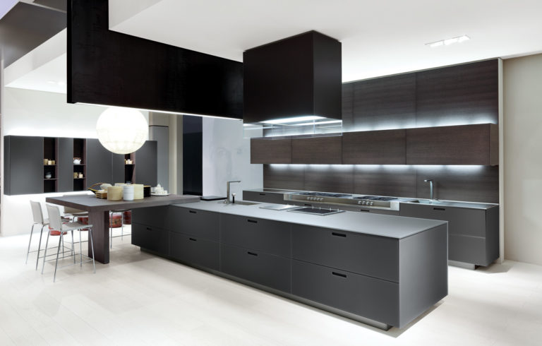 Poliform | sagartstudio - kitchens - Kyton
