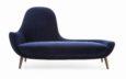 Poliform | sagartstudio - armchairs - Mad chaise lounge