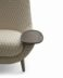 Poliform | sagartstudio - armchairs - Mad king