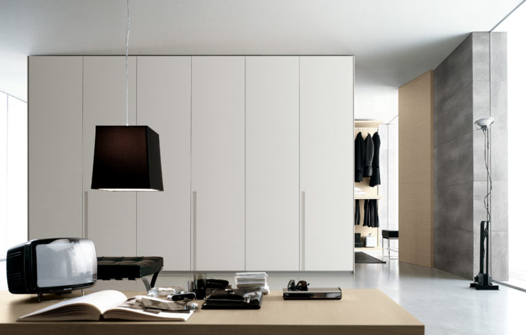 Poliform | sagartstudio - wardrobes - Madison