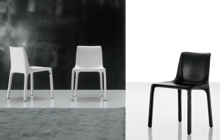 Poliform | sagartstudio - chairs - Manta