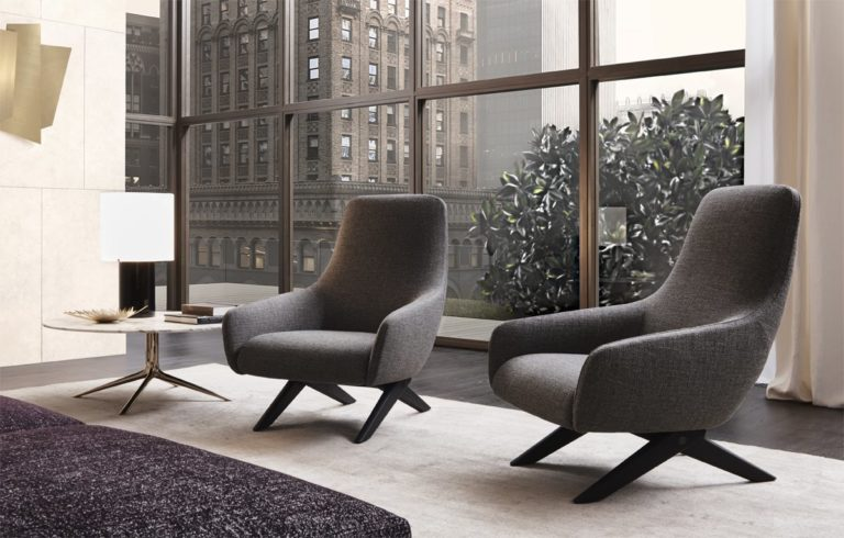 Poliform | sagartstudio - products - Armchairs