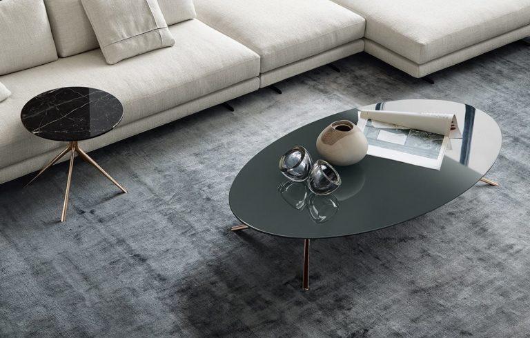 Poliform   sagartstudio - coffee tables - Mondrian