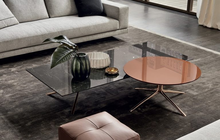 Poliform | sagartstudio - products - Coffee tables