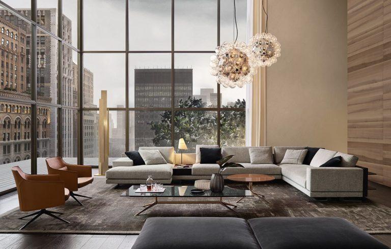 Poliform | sagartstudio - sofas - Mondrian