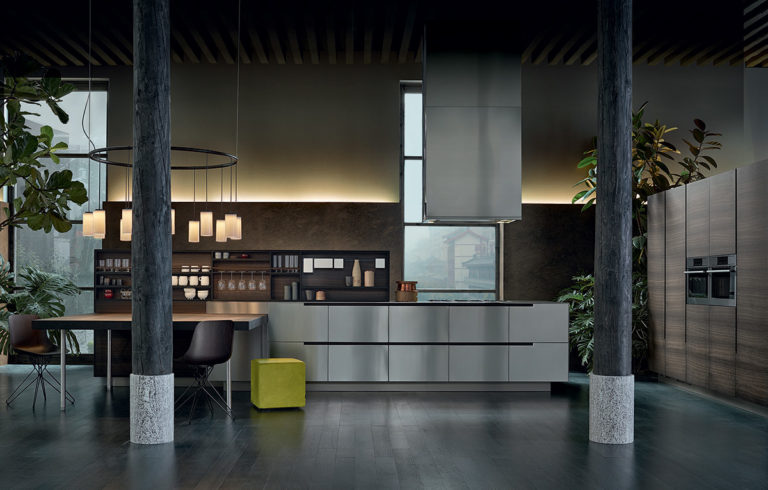 Poliform | sagartstudio - kitchens - Phoenix