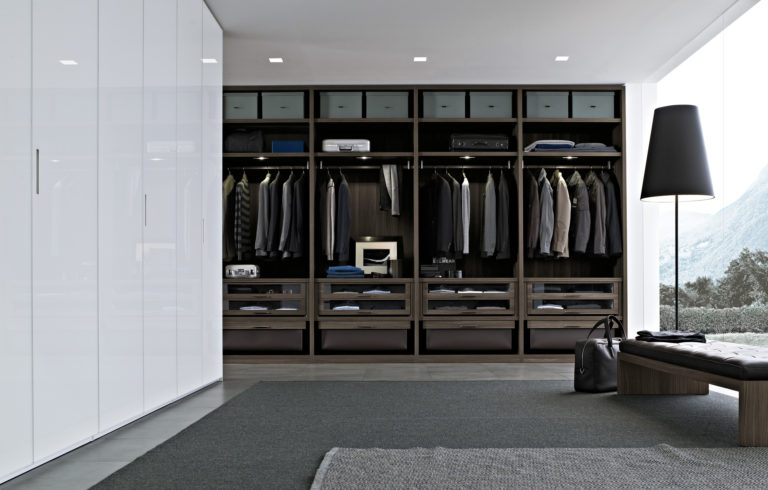 Poliform | sagartstudio - closets - Senzafine