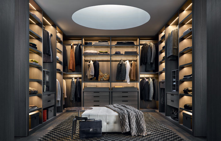Poliform | sagartstudio - products - Closets