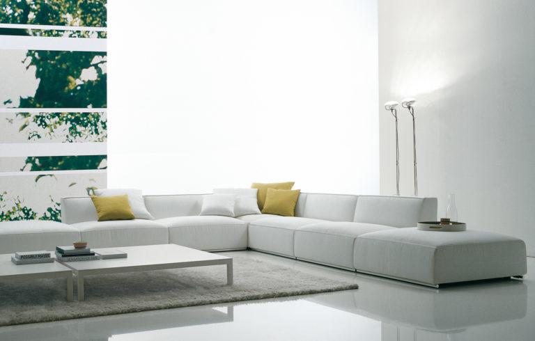 Poliform | sagartstudio - sofas - Shangai