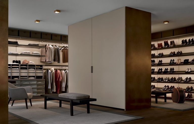 Poliform | sagartstudio - wardrobes - Skin