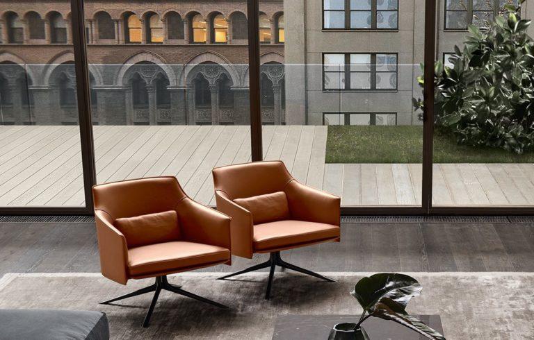 Poliform | sagartstudio - armchairs - Stanford