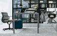 Poliform | sagartstudio - tables - Trevi