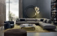 Poliform | sagartstudio - sofas - Tribeca