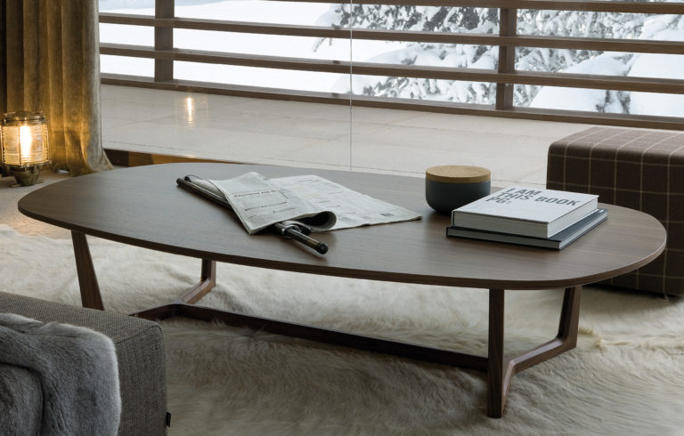 Poliform | sagartstudio - coffee tables - Tridente