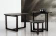 Poliform | sagartstudio - coffee tables - Tridente