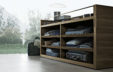 Poliform | sagartstudio - closets - Tweed