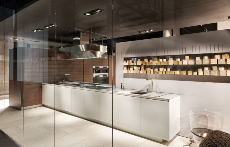 Poliform | sagartstudio - kitchens - Twelve