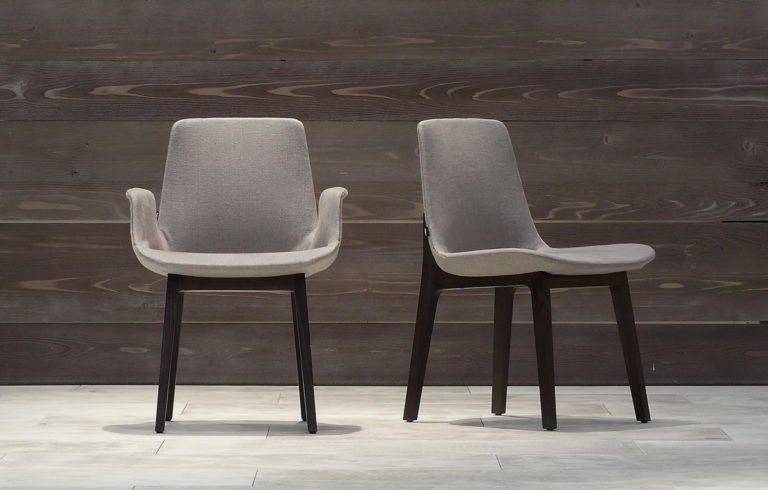 Poliform | sagartstudio - chairs - Ventura