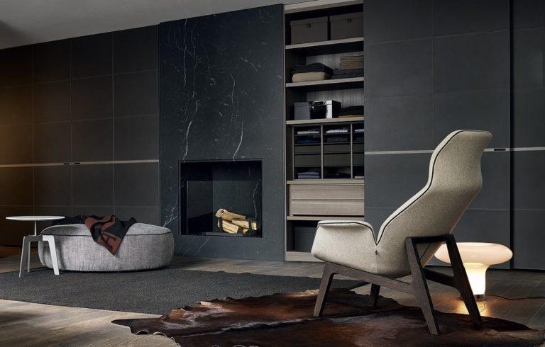 Poliform | sagartstudio - armchairs - Ventura lounge