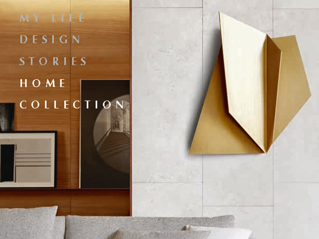 Poliform | sagartstudio - catalogs - Living spaces collection