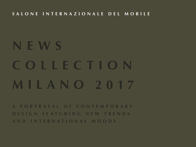 Poliform | sagartstudio - catalogs - News Milano 2017